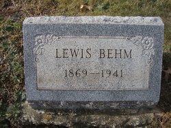 Lewis Behm