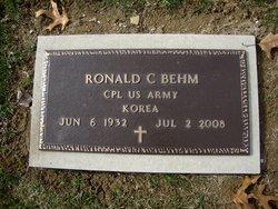 Ronald Carl Behm