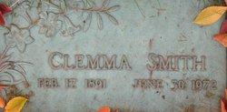 Clemma Smith