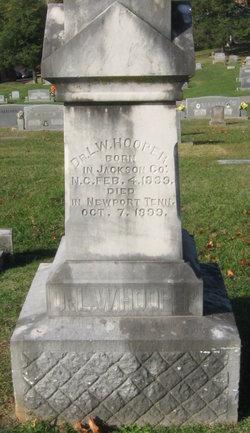 Dr L. W. Hooper