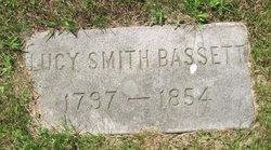 Lucy Sage <i>Peirce</i> Bassett