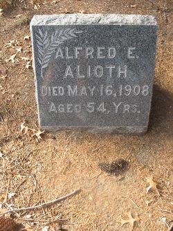 Alfred E Aloith