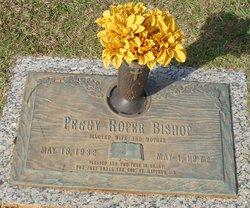 Peggy Ann <i>Roper</i> Bishop