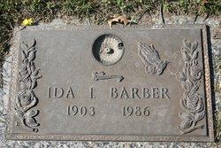 Ida I. Barber