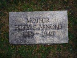 Hilda E. Arnold