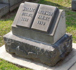 Sollie Aronson
