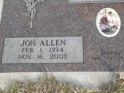 Jon Allen Baum