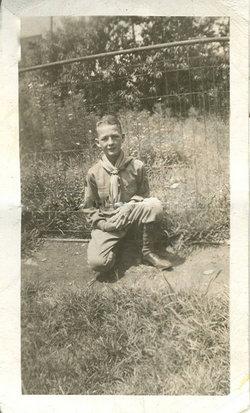 Sgt Ernest Matthew Enders, Jr