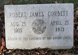 Robert James Corbett