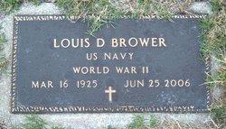 Louis Danial L.D. Brower