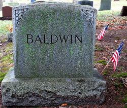 Theodore E. Baldwin