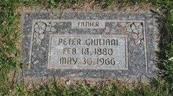 Peter Giuliani/Julian