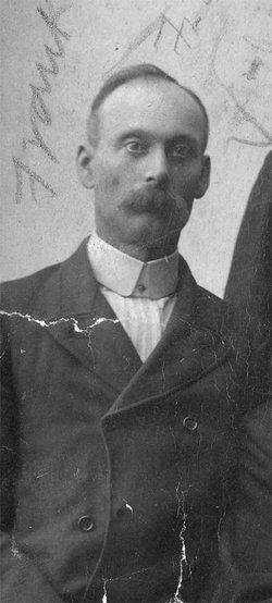 Frank Salmon Whitaker