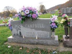 Eulena <i>Coffey</i> Campbell