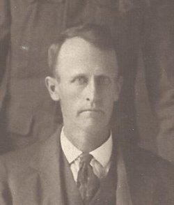 Clyde M. Titus