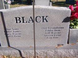 Floyd J. Black