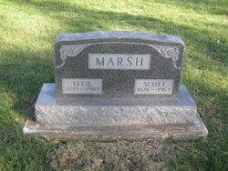 Effie <i>McQuistion</i> Marsh