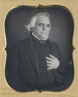 Allen Battey