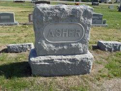 Grace T <i>Short</i> Asher