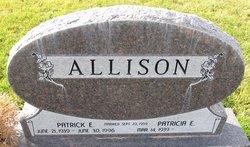 Patrick Edward Allison