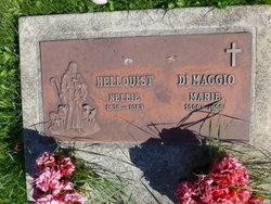 Nellie <i>DiMaggio</i> Hellquist