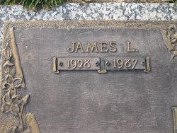 James Lester Bigby