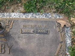Patricia Ann <i>Casey</i> Bigby