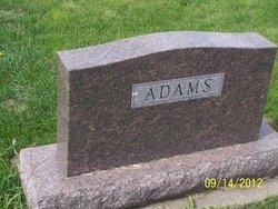 Janie Eloise Adams