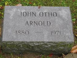 John Otho Arnold, Sr