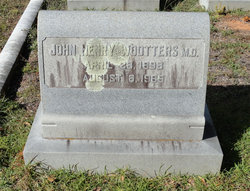 Dr. John Henry Wootters