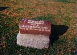 Walter McIntyre Pinkerton