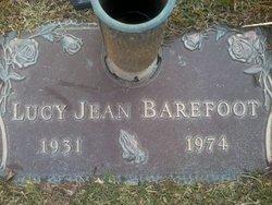Lucy Jane <i>Westmoreland</i> Barefoot
