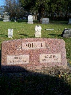 Jacob Nave Poisel