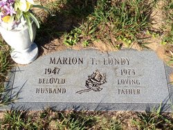Marion Lundy