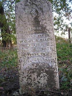 Charlie G. Allen