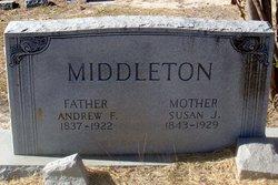 Susan J. Middleton