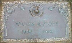 William A. Plohr