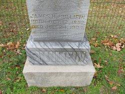 James Henry Bullifin