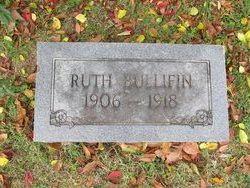 Annie Ruth Bullifin