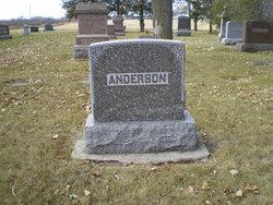 Frederick N. Anderson