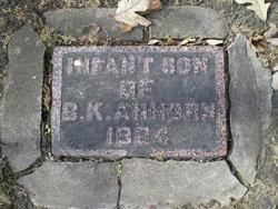 Infant Anhorn