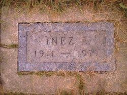 Inez A. Anhorn