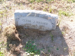 Clyde Johnson Havard