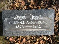 Carroll Armstrong