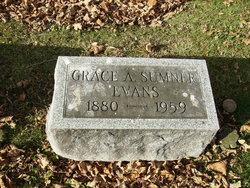 Grace A. <i>Evans</i> Summer