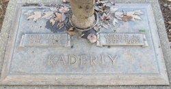 Cecile <i>Larabee</i> Kaderly