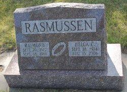 Raymond Rasmussen