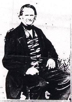 Rev Benjamin McKoon