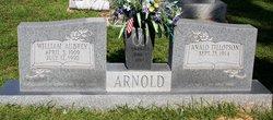 William Aubrey Arnold