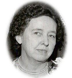 Anna F. Annie <i>Tanger</i> Ebling